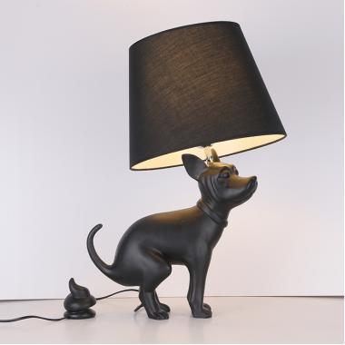 Лампа-собака Ledcube Pooping Dog