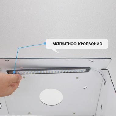 Лайтбокс Ledcube iBox F60