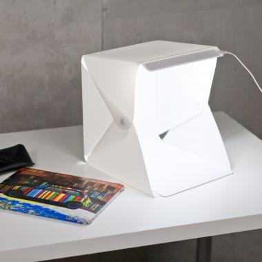 Лайткуб Ledcube mini 3 LED
