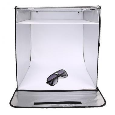 Рассеиватель света для фотобокса Tianrui 40 см
