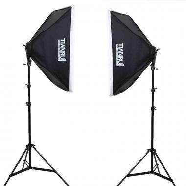Комплект постоянного света Tianrui Adjustable Light (2 шт.)