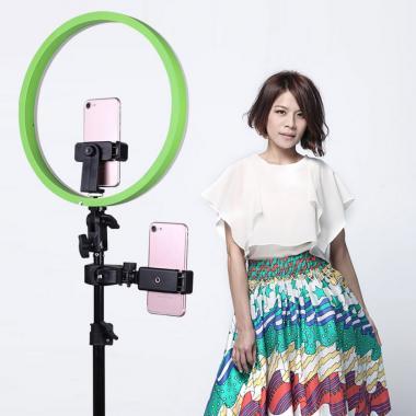 Кольцевая лампа для фото Tianrui Ring Lamp HX-40