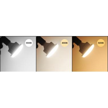 Универсальный штатив для съемки сверху со светом Ledcube Anytime Light Mount